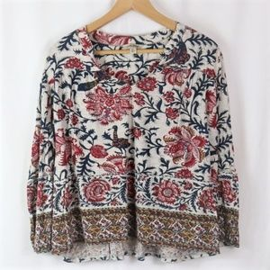 LUCKY BRAND TOP SIZE XL (C)